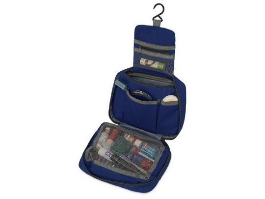 Несессер для путешествий Promo, темно-синий, арт. 022867003