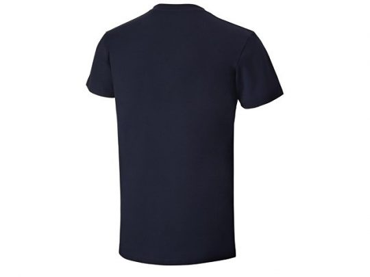 Футболка HD Fit короткий рукав с эластаном_S, мужская,тёмно-синий (S), арт. 022290303