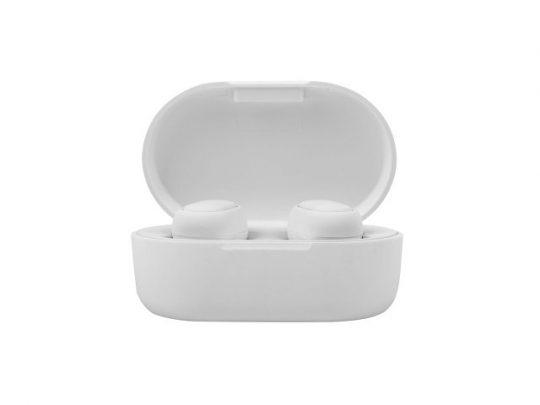 Наушники Rombica Mysound Play – White/TWS, арт. 022902903