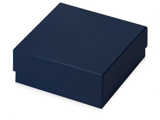 Коробка подарочная Smooth M для зарядного устройства, ручки и флешки, арт. 022895003
