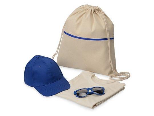 Набор для прогулок Shiny day, XL, синий (XL), арт. 022904503