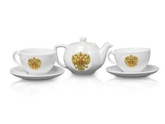 Чайный набор Россия, арт. 022894703