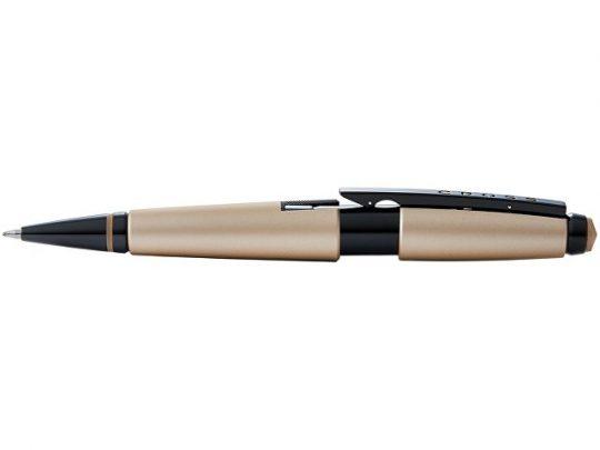 Ручка-роллер Cross Edge без колпачка Matte Hazelnut Lacquer, арт. 022868503