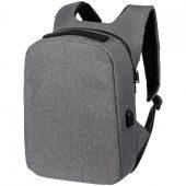 Рюкзак inGreed S, серый