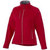 Куртка Chuck женская, красный (S), арт. 022964303