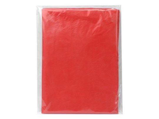 Дождевик Cloudy, красный, арт. 022968203