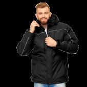 StanNorth Куртка 31M_Чёрный (20) (XL/52)