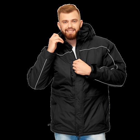 StanNorth Куртка 31M_Чёрный (20) (4XL/58)