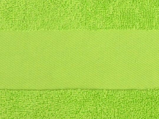 Полотенце Terry S, 450 , зеленое яблоко (S), арт. 022966303