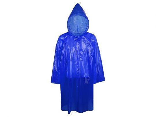 Дождевик Storm, классический синий, арт. 022969603