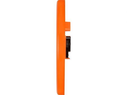 Часы настенные разборные Idea, оранжевый, арт. 022974903