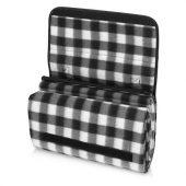Плед для пикника Recreation, белый/черный, арт. 022967403