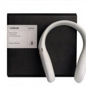 Устройство для обогрева шеи с функцией внешнего аккумулятора NW05, белое