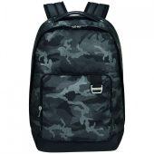 Рюкзак для ноутбука Midtown M, цвет серый камуфляж