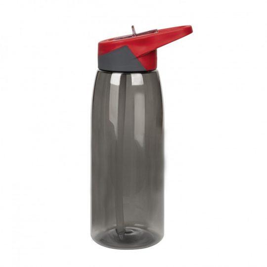 Спортивная бутылка для воды, Joy, 750 ml, серая