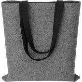 Сумка для шопинга Felt из RPET-фетра, серый, арт. 023046403