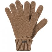 Перчатки Alpine, бежевые, размер L