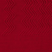 Плед Marea, красный