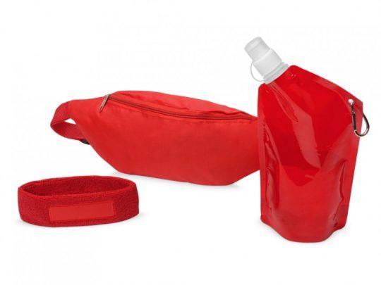 Набор для спорта Keen, красный, арт. 023221003