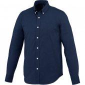 Рубашка с длинными рукавами Vaillant, темно-синий (S), арт. 023037703