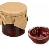 Подарочный набор с тремя видами варенья в деревянной коробке Trio Sweet, арт. 023046003