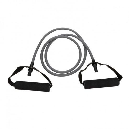 Эспандер Heavy для фитнеса с чехлом, арт. 023069506