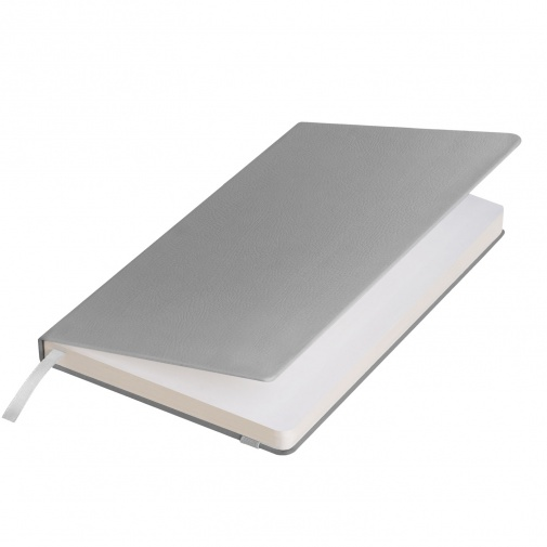 Подарочный набор Marseille soft touch BtoBook/Comet/Starlight (Ежедневник недат А5, Ручка, Power Bank)