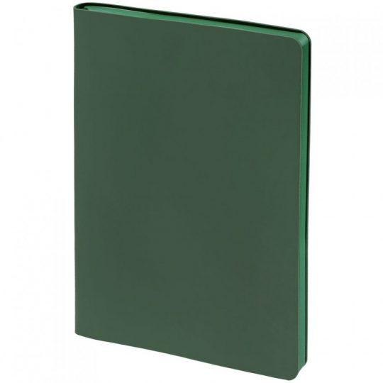 Блокнот Flex Shall, зеленый