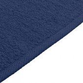 Полотенце Odelle, среднее, ярко-синее