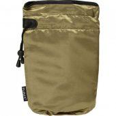 PWC CHAMP. COOLER BAG GOLD/Охладитель для бутылки шампанского Cold bubbles, золотой, арт. 023587603