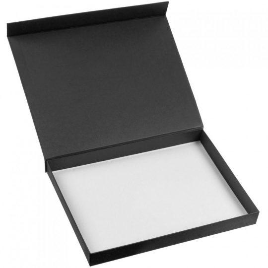 Коробка Roomy, черная
