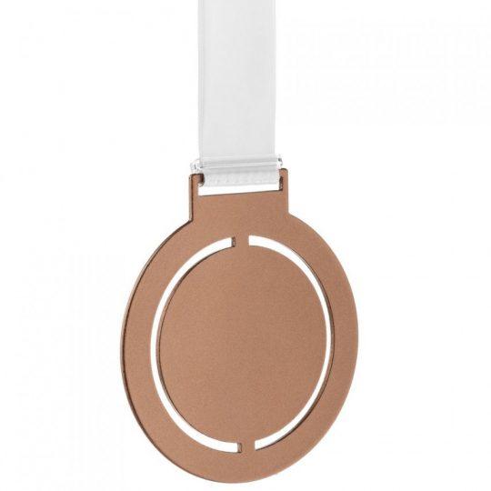 Медаль Steel Rond, бронзовая