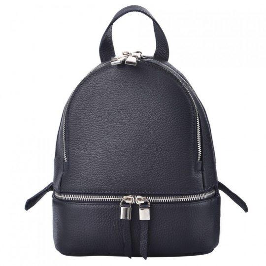 Рюкзак Tesoro, темно-синий