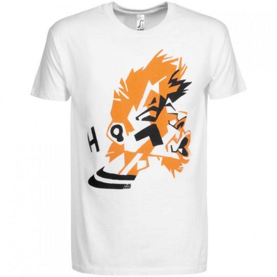 Футболка «Меламед. Ноль», белая, размер XXL