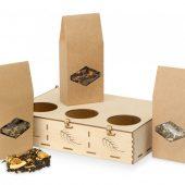 Подарочный набор Чайный лист, арт. 023749803