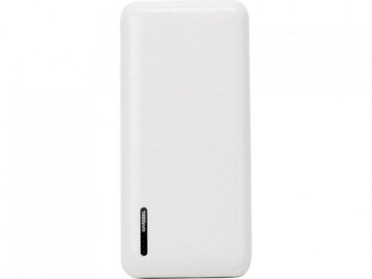 Внешний аккумулятор Evolt Mini-10, 10000 mAh, белый, арт. 023810903