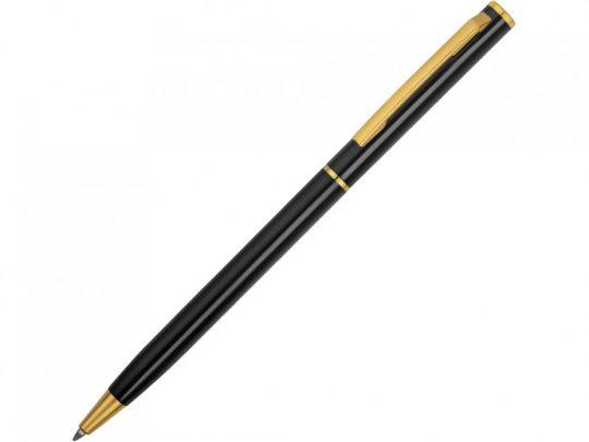 Ручка шариковая Жако, черный (Р), арт. 023811203