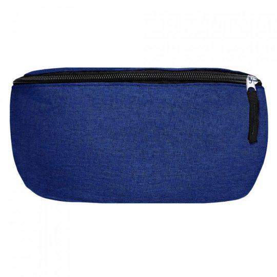 Поясная сумка Unit Handy Dandy, ярко-синяя