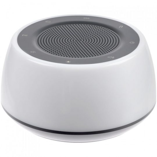 Устройство для успокоения с подсветкой mediStation, белое