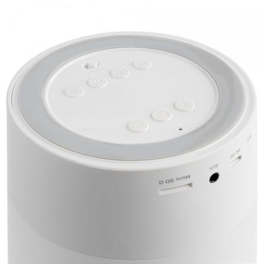 Мультимедийная станция glowVox, белая