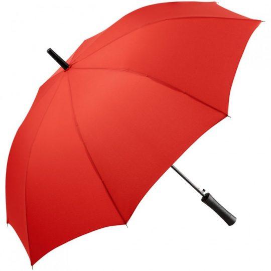 Зонт-трость Lanzer, красный