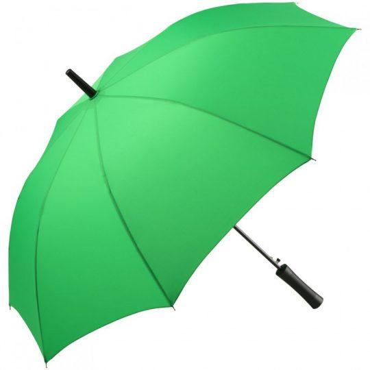 Зонт-трость Lanzer, светло-зеленый
