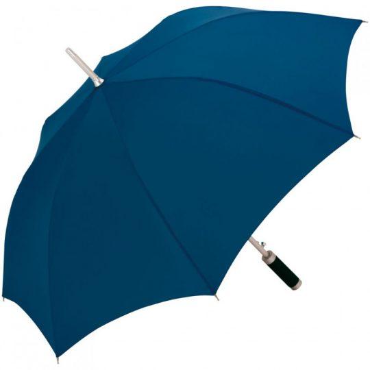 Зонт-трость Vento, темно-синий