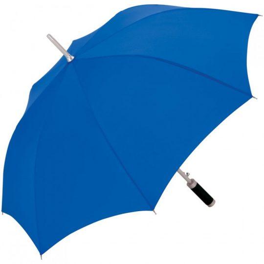 Зонт-трость Vento, синий