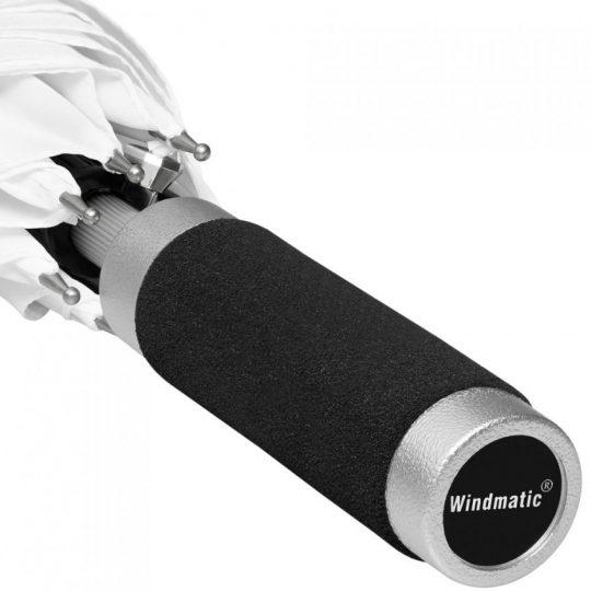 Зонт-трость Vento, белый