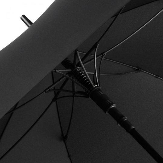 Зонт-трость Seam, синий