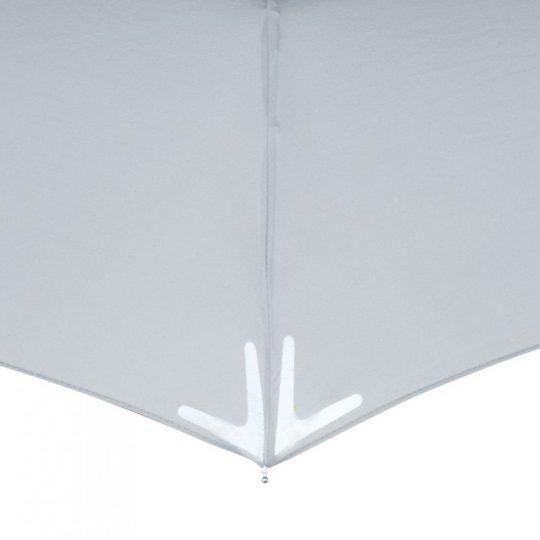 Зонт складной Safebrella, темно-синий