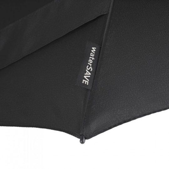 Зонт складной AOC Colorline, серый