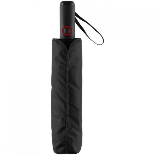 Зонт складной AOC Colorline, красный
