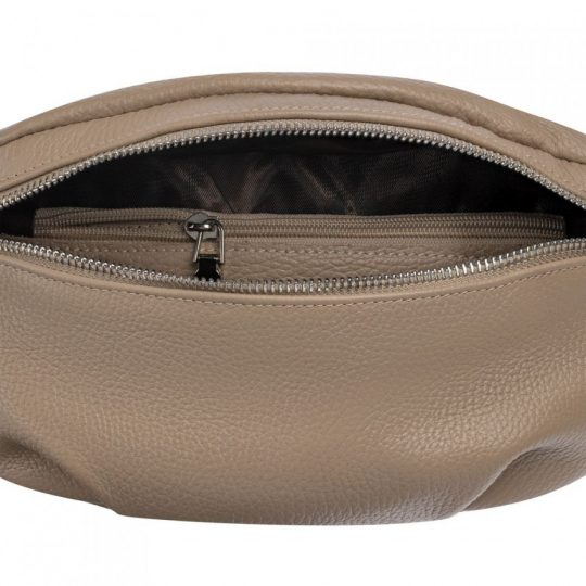 Поясная сумка Marcia, бежевая